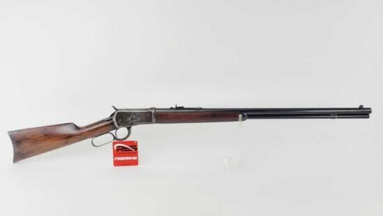 Winchester 1892 25-20 RIFLE