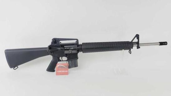 ARMAlite M-15 5.56MM RIFLE