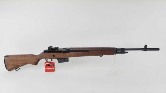 Springfield Armory M1A 308 WIN RIFLE