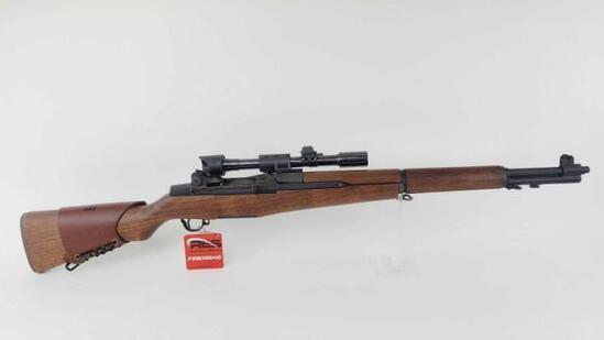 Springfield Armory M1 30-06 RIFLE