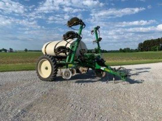 2018 Farm King 1410 Applicator