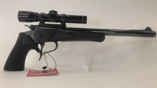 Thompson Center Contender 30-30 Single Shot Pistol