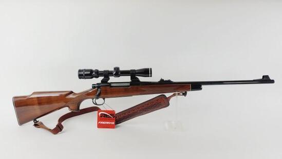 Remington 700 270Win Bolt Action Rifle
