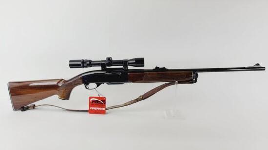 Remington 742 30-06 Semi Auto Rifle