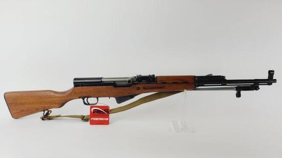 Norinco SKS 7.62x39 Semi Auto Rifle