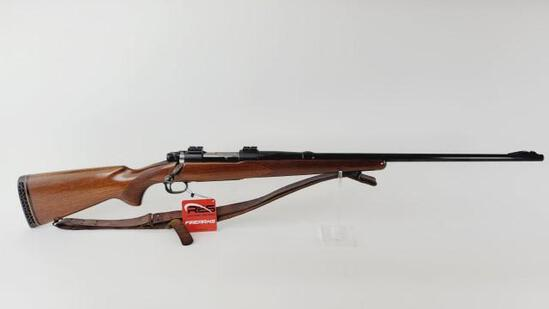 Winchester 70 257Roberts Bolt Action Rifle