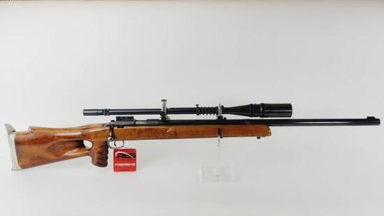 Winchester 52 22LR Bolt Action Rifle