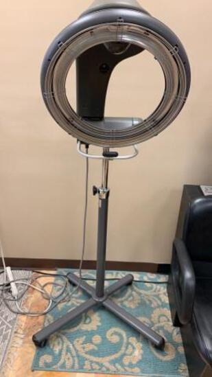 Takara Belmont Coloring Processing Heat Lamp