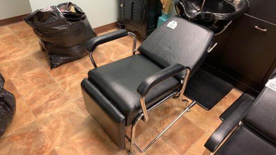 Wash Chair