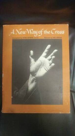 1952 A New Way of the Cross HB/DJ