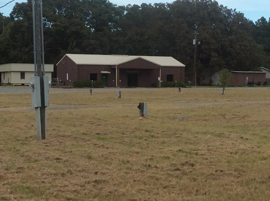 2 Tracts - Investment RV Park with Mineral Royalty Income