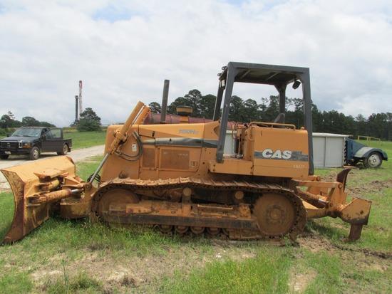 Farm & Ranch Estate Auction