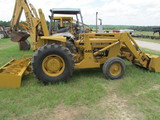 Ford 445 Tractor Loader