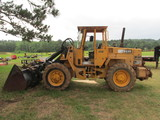 Michigan L30 front end loader