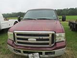 2005 ford. F250 super duty