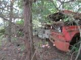 6 salvage vehicles