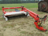 Kuhn gmd313tg hay cutter