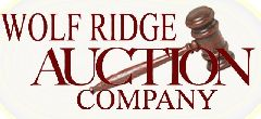 Wolf Ridge Auction Company