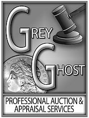 Grey Ghost Auctions & Appraisals