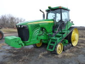 12th Annual Spring Equipment Auction
