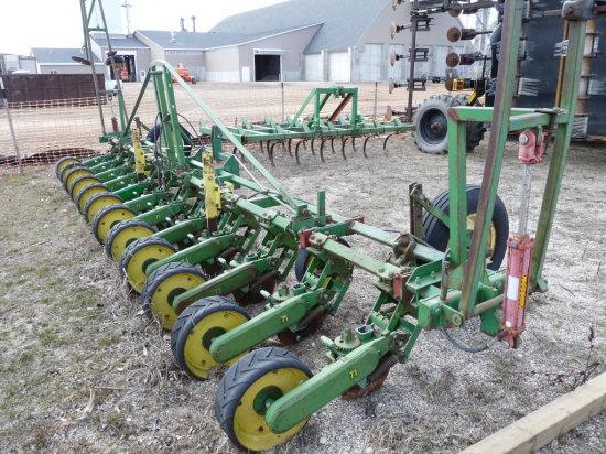 John Deere 71 Flex Planter