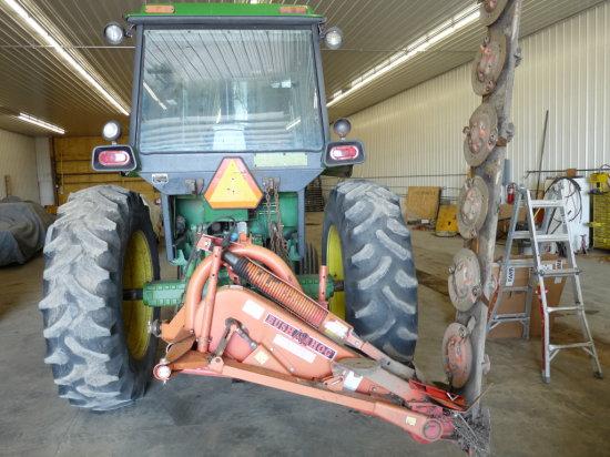 Bush Hog #HM2009 Disk Mower