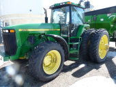 14th Annual Spring Equipment Auction