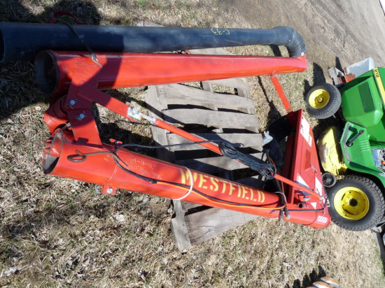 Westfield Endgate Drill Fill Auger