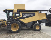 15th Annual Spring Equipment Auction