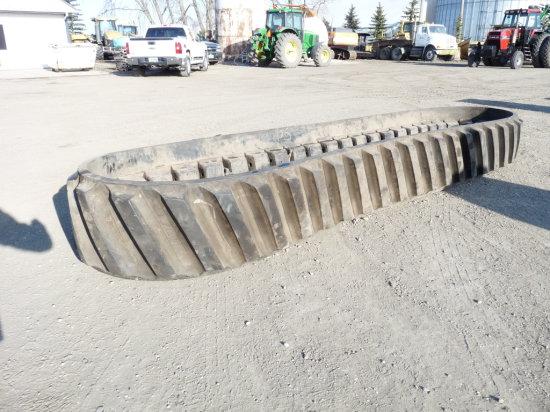 Left Hand Row Crop Track for 8000 John Deere Series Tractor