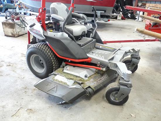 2017 Altoz XC601 Commercial Mower