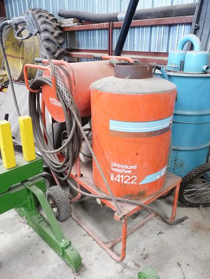 Alkota 4122 Hot Water Washer