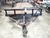 2010 ADU 14,000 lb Tandem Axle Trailer Image 4
