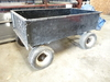 Huskee 3x5' Utility Trailer