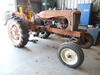 Allis Chalmers WD Wide Front Tractor