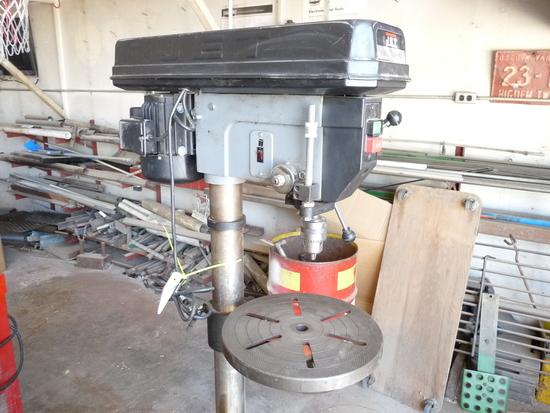 Jet 3/4 hp Drill Press