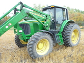 Jeff & Paulette Pearson Farm Retirement Auction