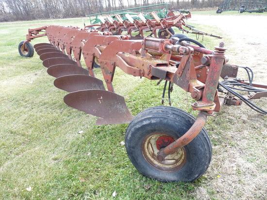 Melroe 8x16 Spring Reset Plow