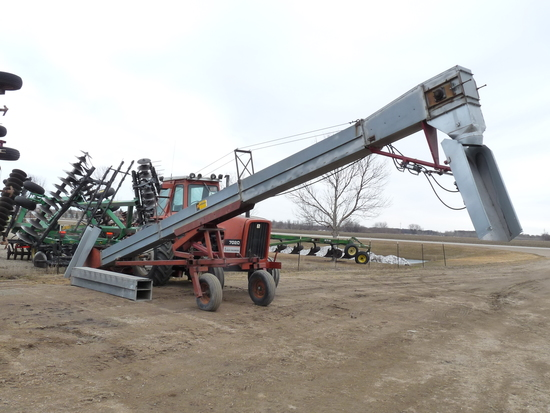 Hutchinson Grain Scoop
