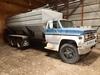 '74 Chev Tag Tandem Truck