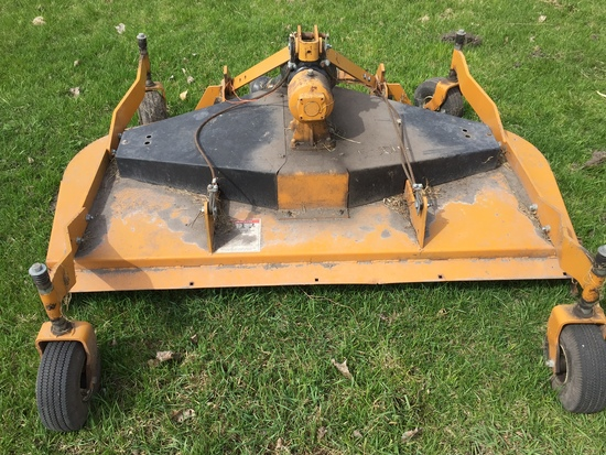 Woods3-pt.  6' Finishing Mower