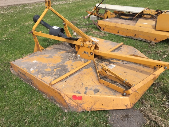 Woods 6' 3-pt. PTP Rotary Mower