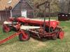 2-Melroe 8' Grain drills
