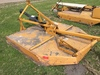 Woods 6' 3-pt. PTP Rotary Mower