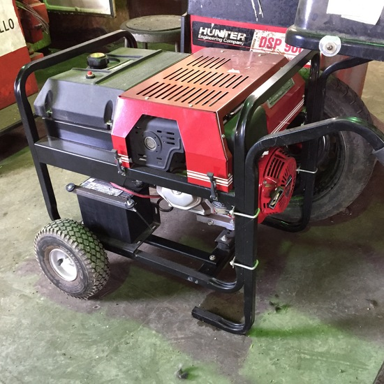 Gen Pro 7500 Watt Generator