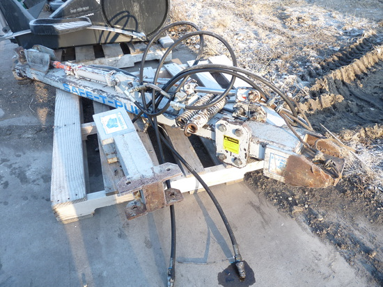 Safety Pull Hitch