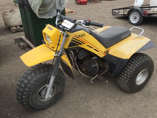 Yamaha 225 3-Wheeler