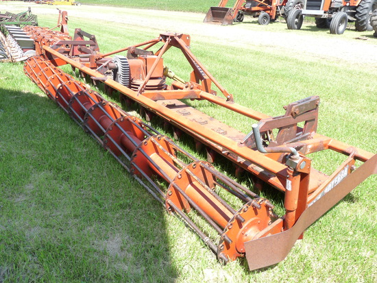 Lely Roterra 12' Seed Bedder