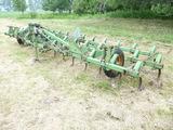 JD 1100 21' 3 pt Cultivator