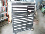 Large Craftsman Rolling Tool Chest
